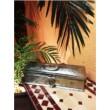 Iditri marokkói teázási kellék tartó box