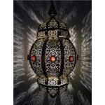 Maira marokói mennyezeti lámpa