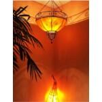 Demren marrakeshi henna mennyezeti lámpa