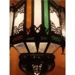 Askin marokkói mennyezeti lámpa