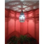 Haifa marokkói mennyezeti lámpa