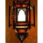 Jahan marokkói mennyezeti lámpa