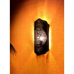 Nawara mediterrán fali lámpa