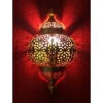 Norina marokkói fali lámpa