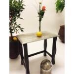 Sharmila indiai teázó asztal L