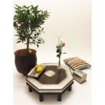 Shobhana keleti teázó asztal L