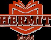 Hermit könyvkiadó  webáruház
