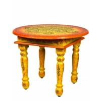 Chajra indiai asztal