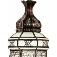 Nebi marokkói mennyezeti lámpa