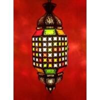 Simah marokkói mennyezeti lámpa