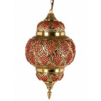 Alyah marokkói mennyezeti lámpa