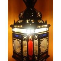 Ayam marokkói mennyezeti lámpa