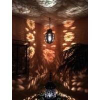Dunya marokkói mennyezeti lámpa