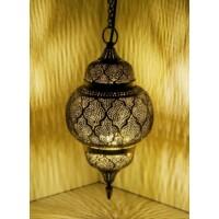 Huriye marokkói mennyezeti lámpa