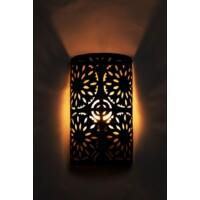 Madira marokkói fali lámpa