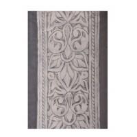 Nabil ezüst marokkói tálca 63 cm