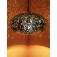 Ayasha keleti mennyezeti lámpa
