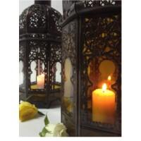 Aysenur marokkói mennyezeti lámpa