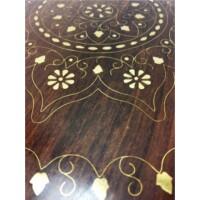 Caglanur arabian teázó asztal XL