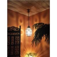 Emina marokói mennyezeti lámpa