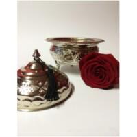Etana marokkói teázási kellék tartó box