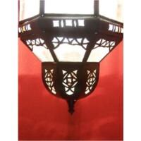 Klar marokkói mennyezeti lámpa