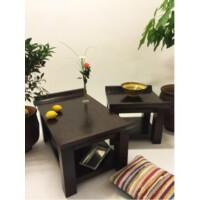Sarat indiai teázó asztal M