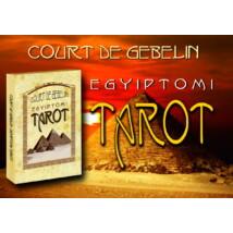 Antoine court de Gebelin Egyiptomi Tarot