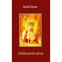 Rudolf Steiner A bódhiszattvák szférája