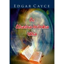 Edgar Cayce Az Akasha-krónika titka