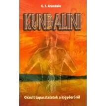 G. S. Arundale Kundalini