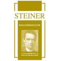 Rudolf Steiner Bolygómeditációk