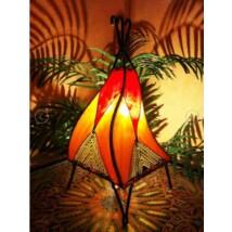 Emel marokkói henna lámpa 37 cm