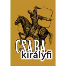 Csaba királyfi
