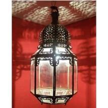 Haifa marokkói mennyezeti lámpa XL
