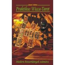 Janet Aidon Praktikus Wicca-Tarot