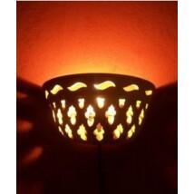 Pharaon mediterrán fali lámpa