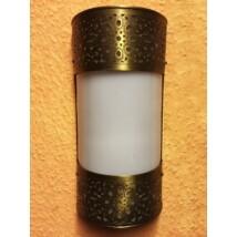 Suha marokkói fali lámpa