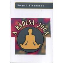 Swami Sivananda A rádzsa-jóga