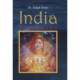 Dr. Balogh Barna India hipnózisa