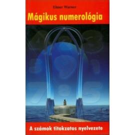 Elmer Warner Mágikus numerológia