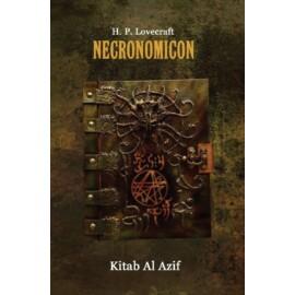 H. P. Lovecraft Necronomicon