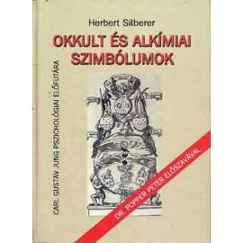 Herbert Silberer Okkult és alkímiai szimbólumok