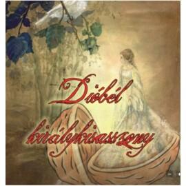 Móra Ferenc Dióbél királykisasszony