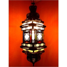 Reina marokkói mennyezeti lámpa