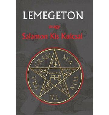 Lemegeton avagy Salamon kis kulcsai
