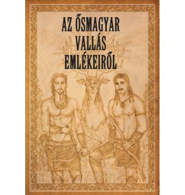 Kókai Lajos Az ősmagyar vallás emlékeiről