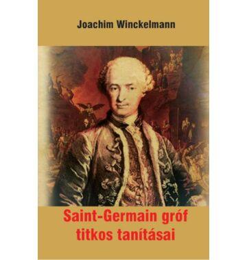Joachim Winckelmann Saint-Germain gróf titkos tanításai