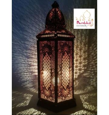 Yagmur marokkói lámpa