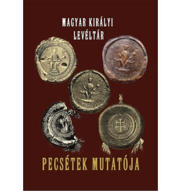 Magyar királyi levéltár pecsétek mutatója